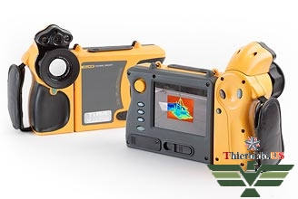 Fluke TiR3FT- Camera nhiệt Fluke TiR3FT