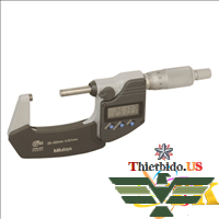 Panme điện tử Mitutoyo 293-241 Micrometer Panme điện tử Mitutoyo 293-241 Micrometer