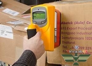 Máy đo độ phóng xạ Fluke 481