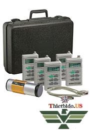Bộ kit đo độ ồn Extech 407355-KIT-5