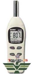 Máy đo độ ồn Extech 407730