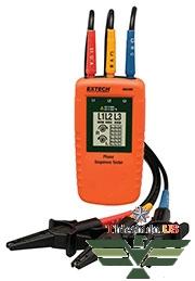 Thiết bị chỉ thị pha Extech 480400