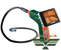 Máy nội soi công nghiệp Extech BR200