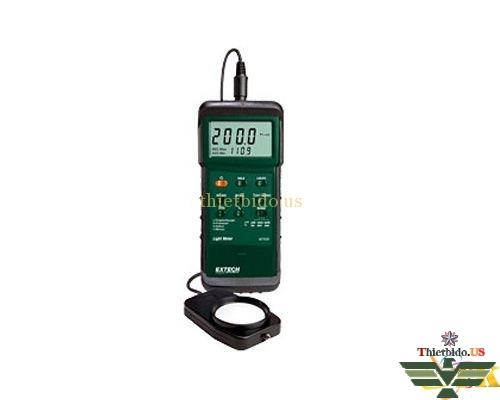 Máy đo cường độ ánh sáng Extech 407026 (5000 FC/50.000 Lux)