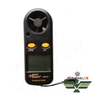 Máy đo tốc độ gió Smartsensor AR816+