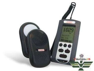 Máy đo ánh sáng Lux meter PCE-LX100