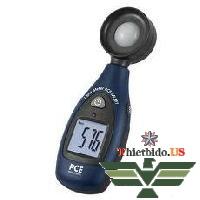 Máy đo ánh sáng Lux meter PCE-MLM 1