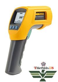 Súng đo nhiệt độ hồng ngoại Fluke 566