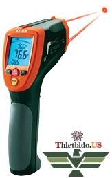Thiết bị đo nhiệt độ hồng ngoại EXTECH 42570