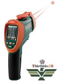 Thiết bị đo nhiệt độ EXTECH VIR50