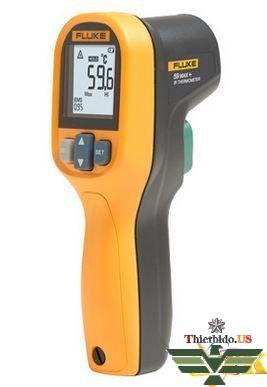 Máy đo nhiệt độ hồng ngoại Fluke 59 MAX