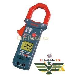 Ampe kìm AC Sanwa DCL1200R (1200A/600V)