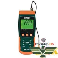 Máy đo độ rung Extech SDL800
