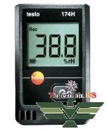Thiết bị ghi nhiệt ẩm Testo 174H