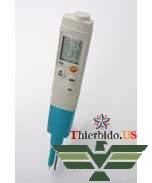 Thiết bị đo pH Testo 206-pH2