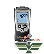 Thiết bị đo tốc độ vòng quay Testo 460