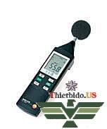 Máy đo độ ồn Testo 816