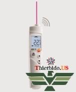 Thiết bị đo nhiệt độ Testo 826-T2