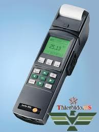 Thiết bị đo nhiệt độ Testo 950