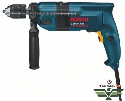 Máy khoan động lực Bosch GSB 20-2