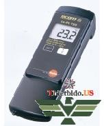 Thiết bị đo nhiệt độ Testo Ex-Pt 720