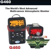 Máy đo khí đa chỉ tiêu GFG G460