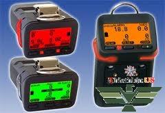 Máy đo khí đa năng đa chỉ tiêu GFG G450