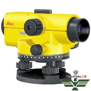 Máy thủy bình Leica JOGGER 20