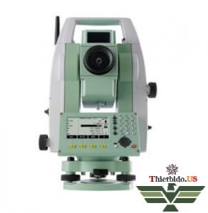 Máy toàn đạc điện tử Leica TS02