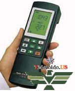 Thiết bị đo áp suất Testo 312-2