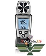 Thiết bị đo vận tốc gió Testo 410-1