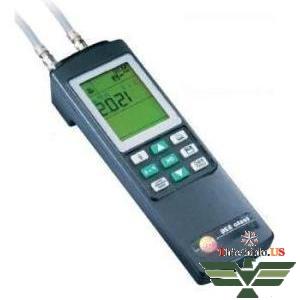Thiết bị đo áp suất Testo 521-3
