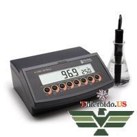 Máy đo oxy hòa tan để bàn Hanna HI 2400