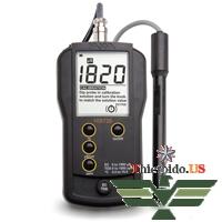 Máy đo EC TDS nhiệt độ Hanna HI 8730