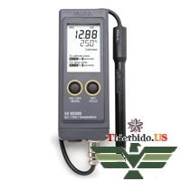 Máy đo EC / TDS / Nhiệt độ Hanna HI 99300