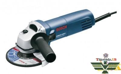 Máy mài góc Bosch GWS GWS 8 -125 C