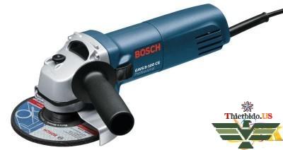 Máy mài góc Bosch GWS 8 -100 CE