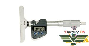 Thước đo sâu điện tử Mitutoyo 329-350-10