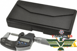 Panme dạng ống Mitutoyo 395-351 Micrometer