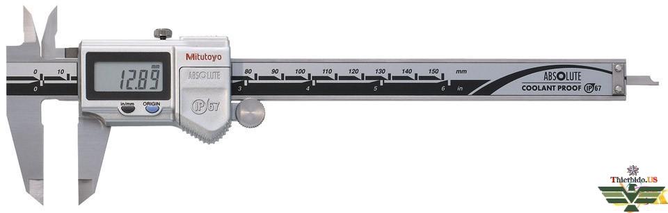 Thước cặp điện tử Mitutoyo 500-731-10 Digital caliper