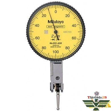 Đồng hồ so cơ Mitutoyo 513-405E