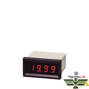 Đồng hồ đo Volt / Ampere DC-DP1