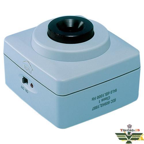 Máy đo tiếng ồn âm thanh Rion NC-74