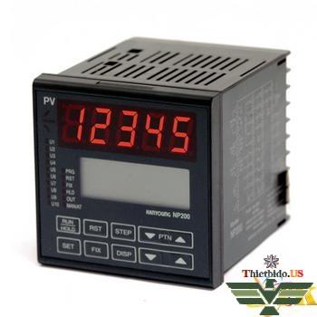 Bộ lập trình điều khiển nhiệt độ NP200-10