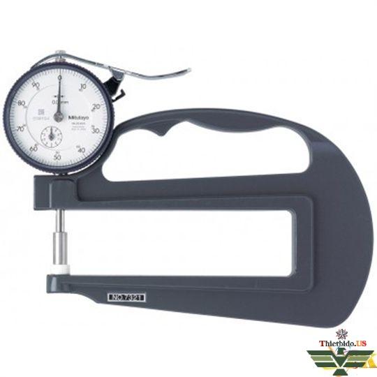 Thước đo độ dày sản phẩm Mitutoyo 7321 Thickness gage