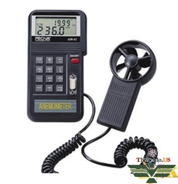 Thiết bị đo gió prova AVM 05