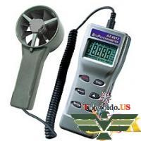 Thiết bị đo gió AZ 8902