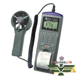 Thiết bị đo gió AZ 9871