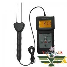 Máy đo độ ẩm của Cotton bông MS7100C