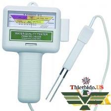 Máy đo độ CLO và độ PH trong nước PC101